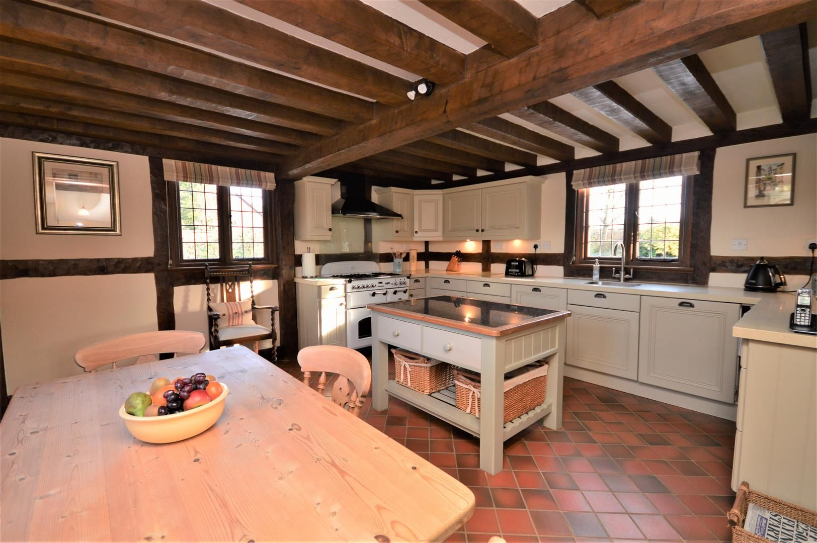 4 bed detached for sale in Marden  - Property Image 23
