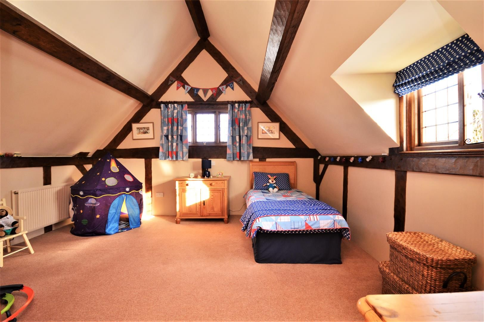 4 bed detached for sale in Marden 26