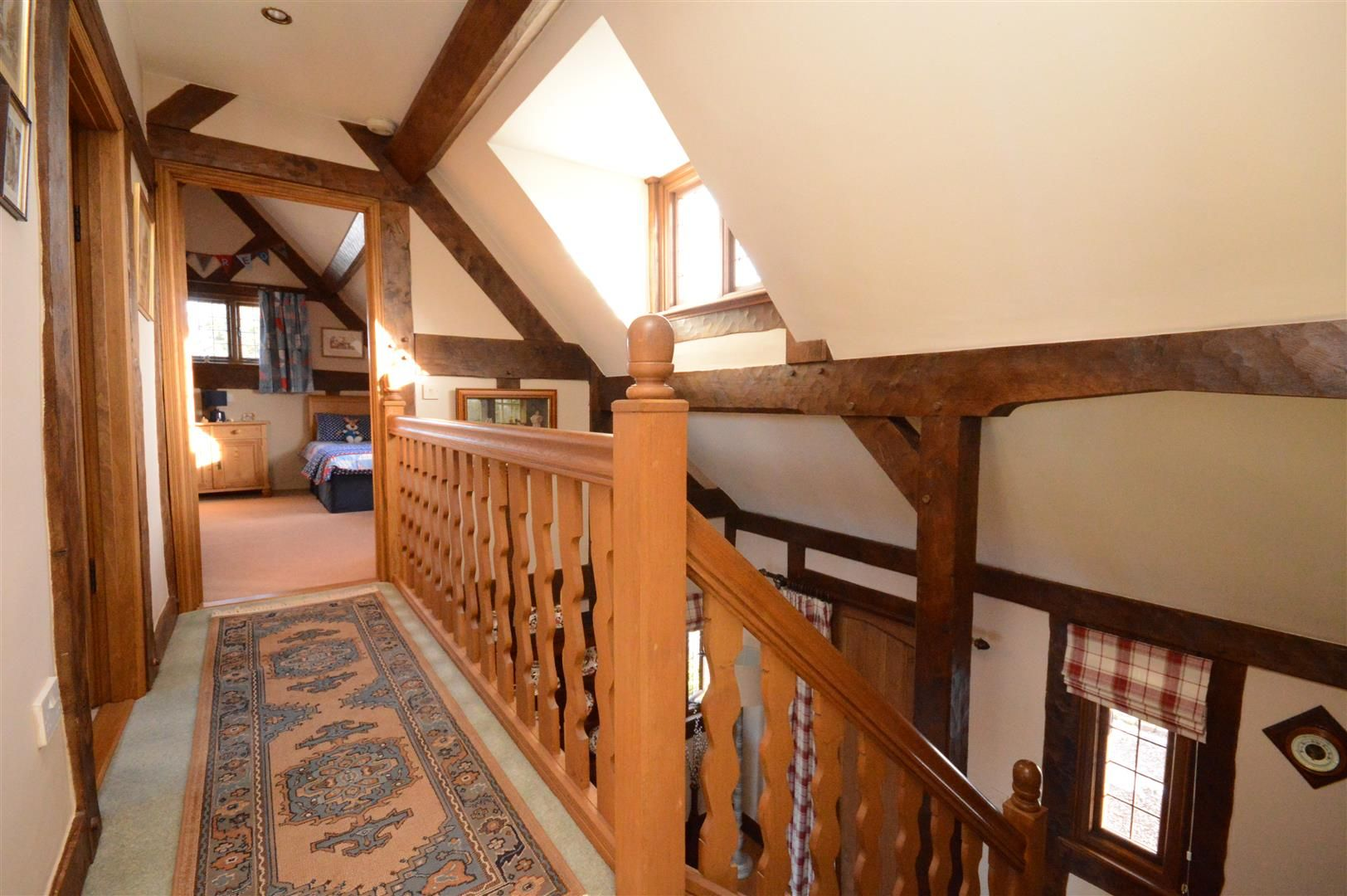 4 bed detached for sale in Marden 35