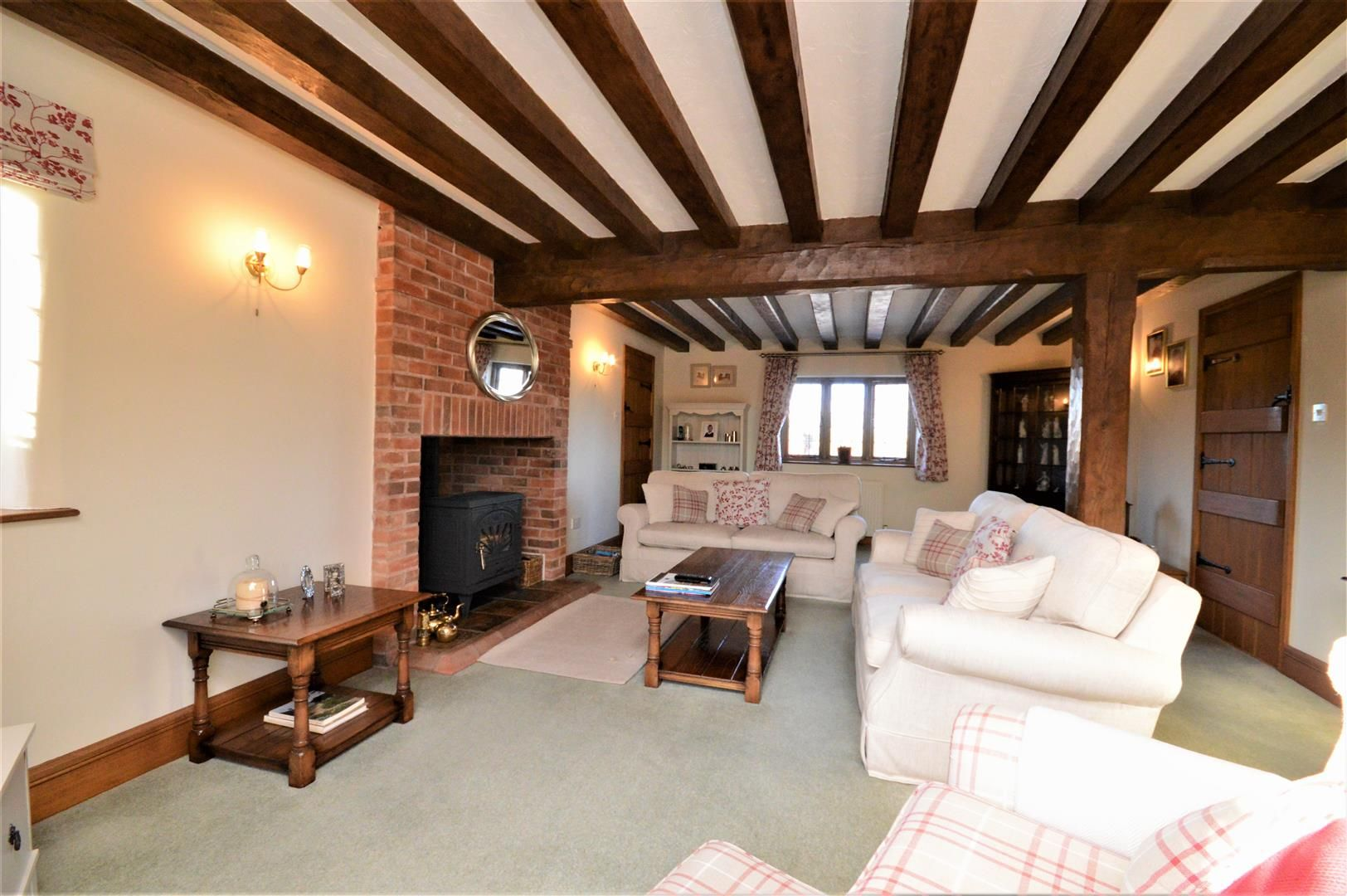 4 bed detached for sale in Marden  - Property Image 5