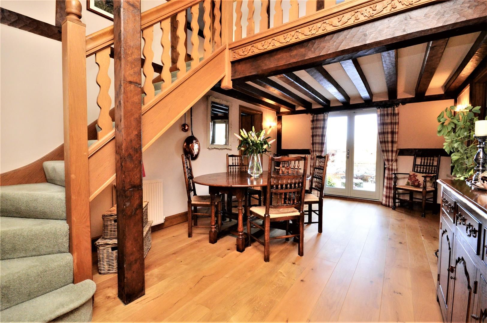 4 bed detached for sale in Marden 7