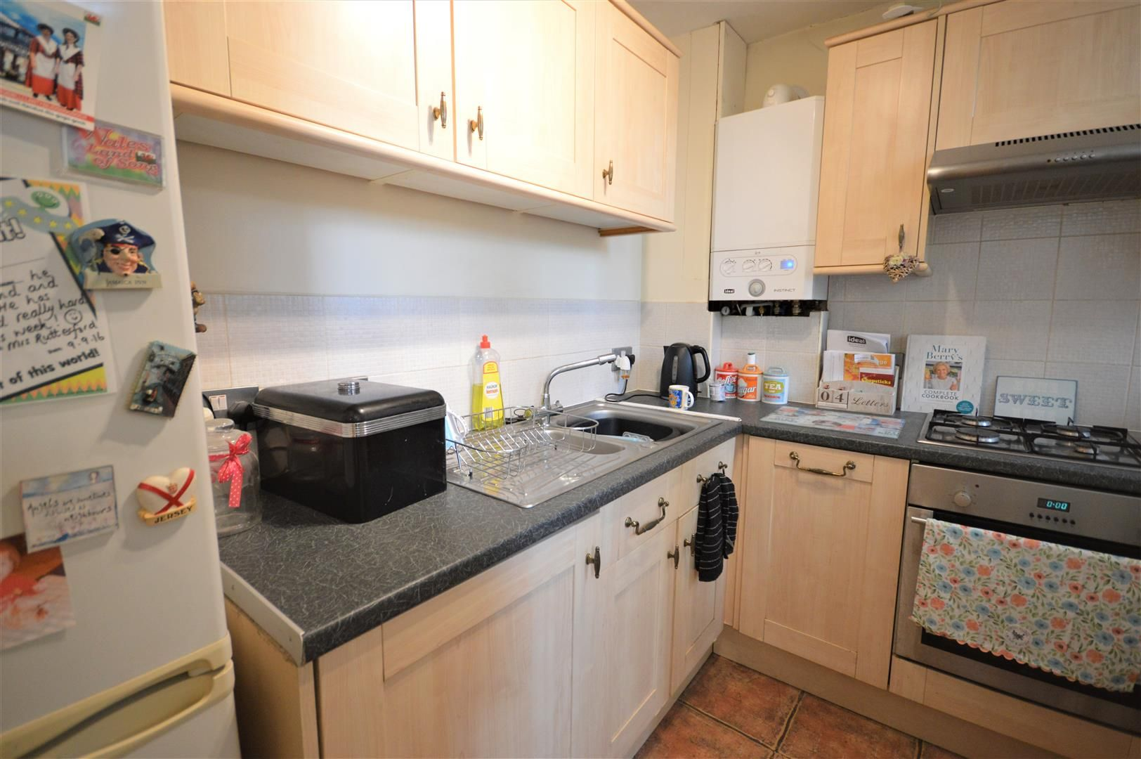 1 bed maisonette for sale in Leominster  - Property Image 2