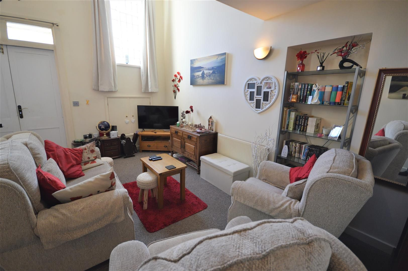 1 bed maisonette for sale in Leominster 4