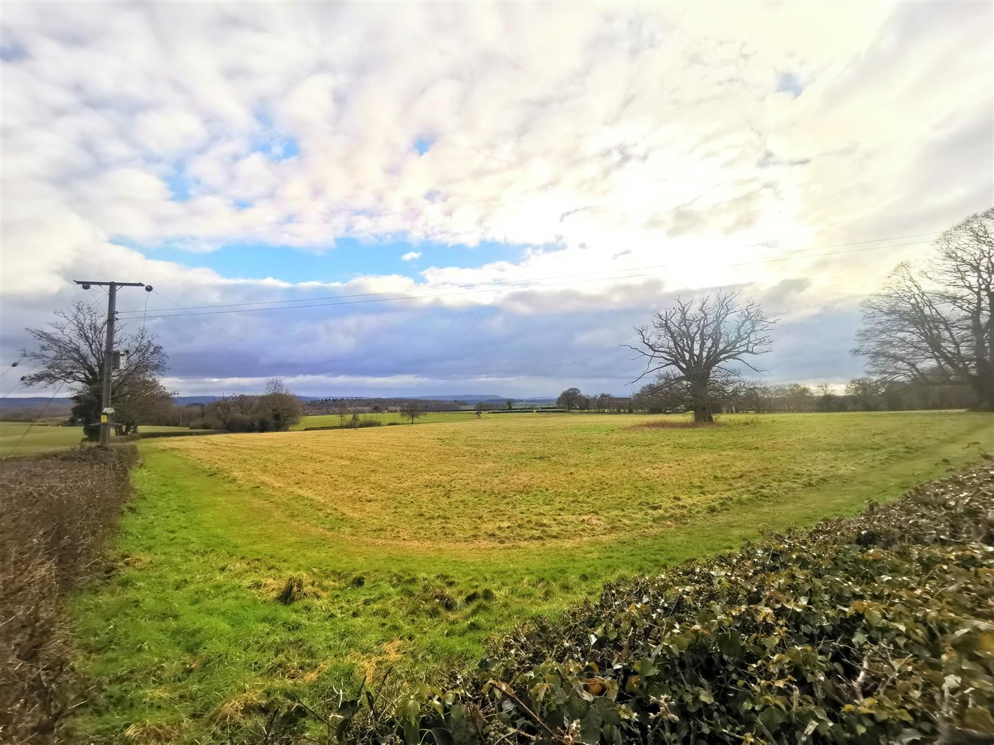 Land for sale in Lucton, HR6