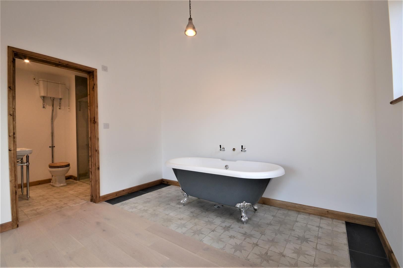 3 bed barn conversion for sale in Madley 11