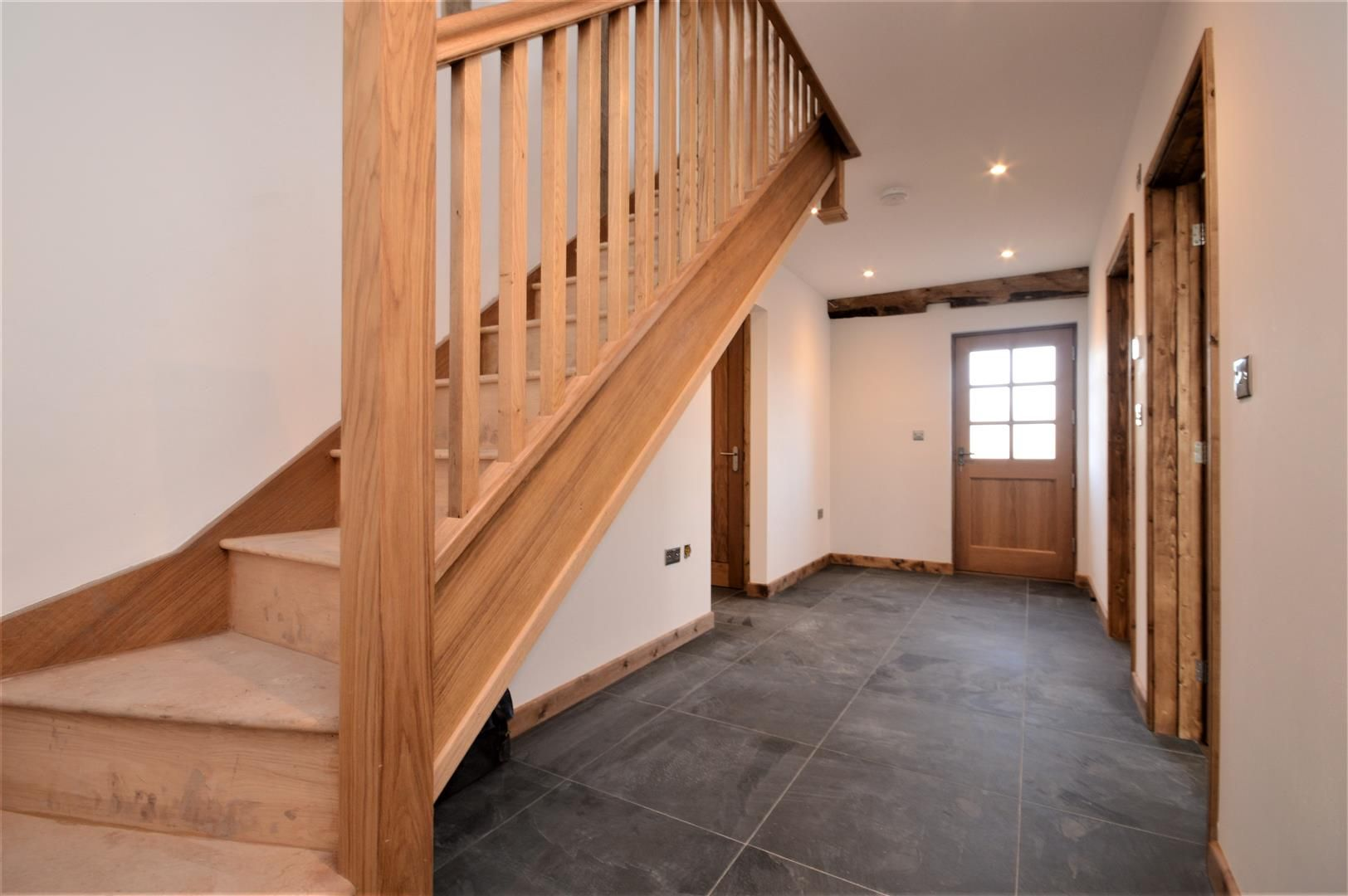 3 bed barn conversion for sale in Madley 21