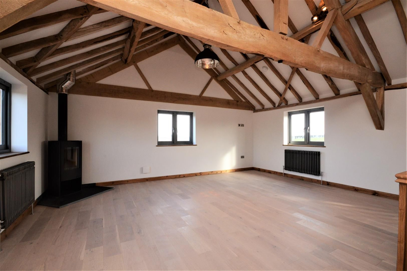 3 bed barn conversion for sale in Madley 22