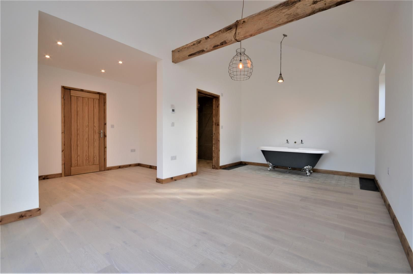 3 bed barn conversion for sale in Madley 9