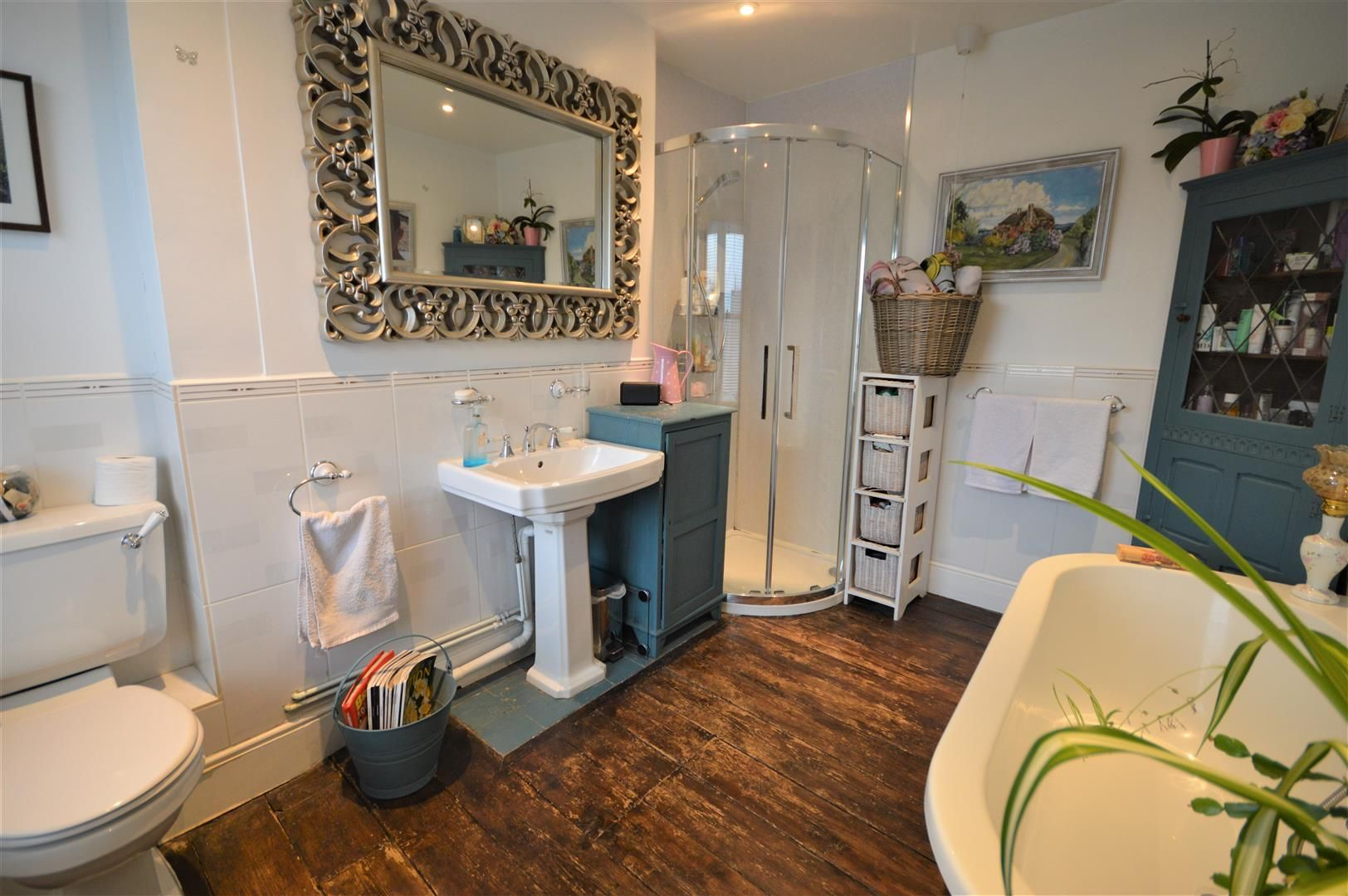 3 bed end of terrace for sale in Leominster  - Property Image 12