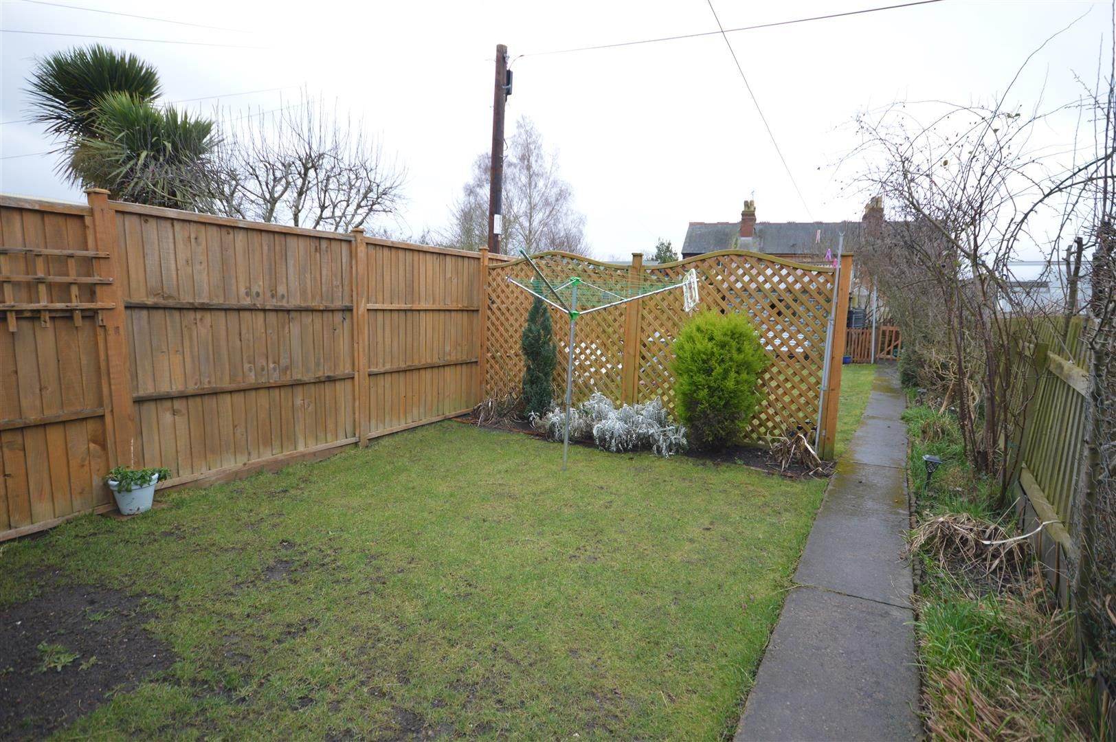3 bed end of terrace for sale in Leominster 17