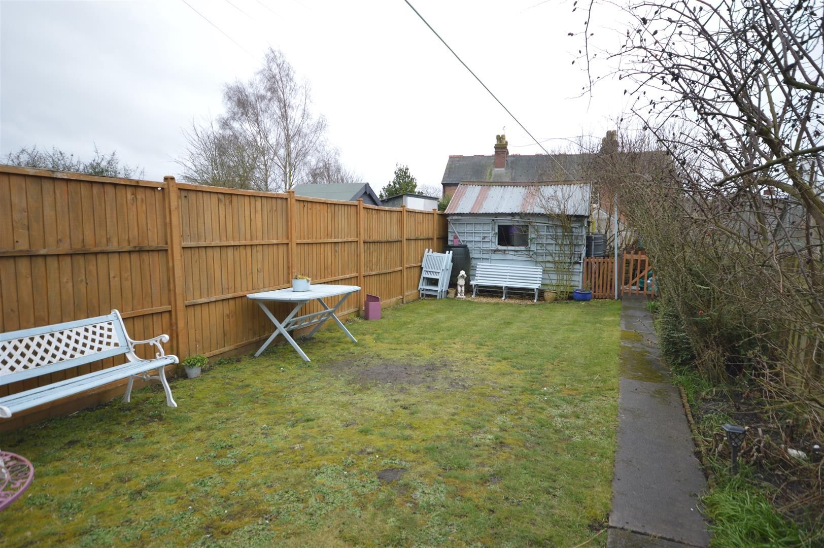 3 bed end of terrace for sale in Leominster 18