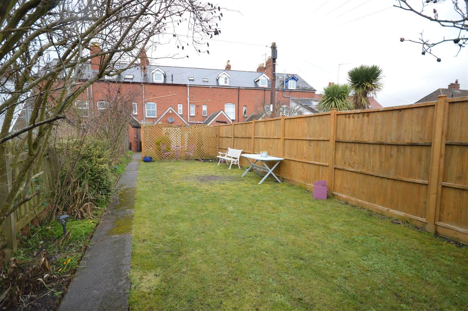 3 bed end of terrace for sale in Leominster 19