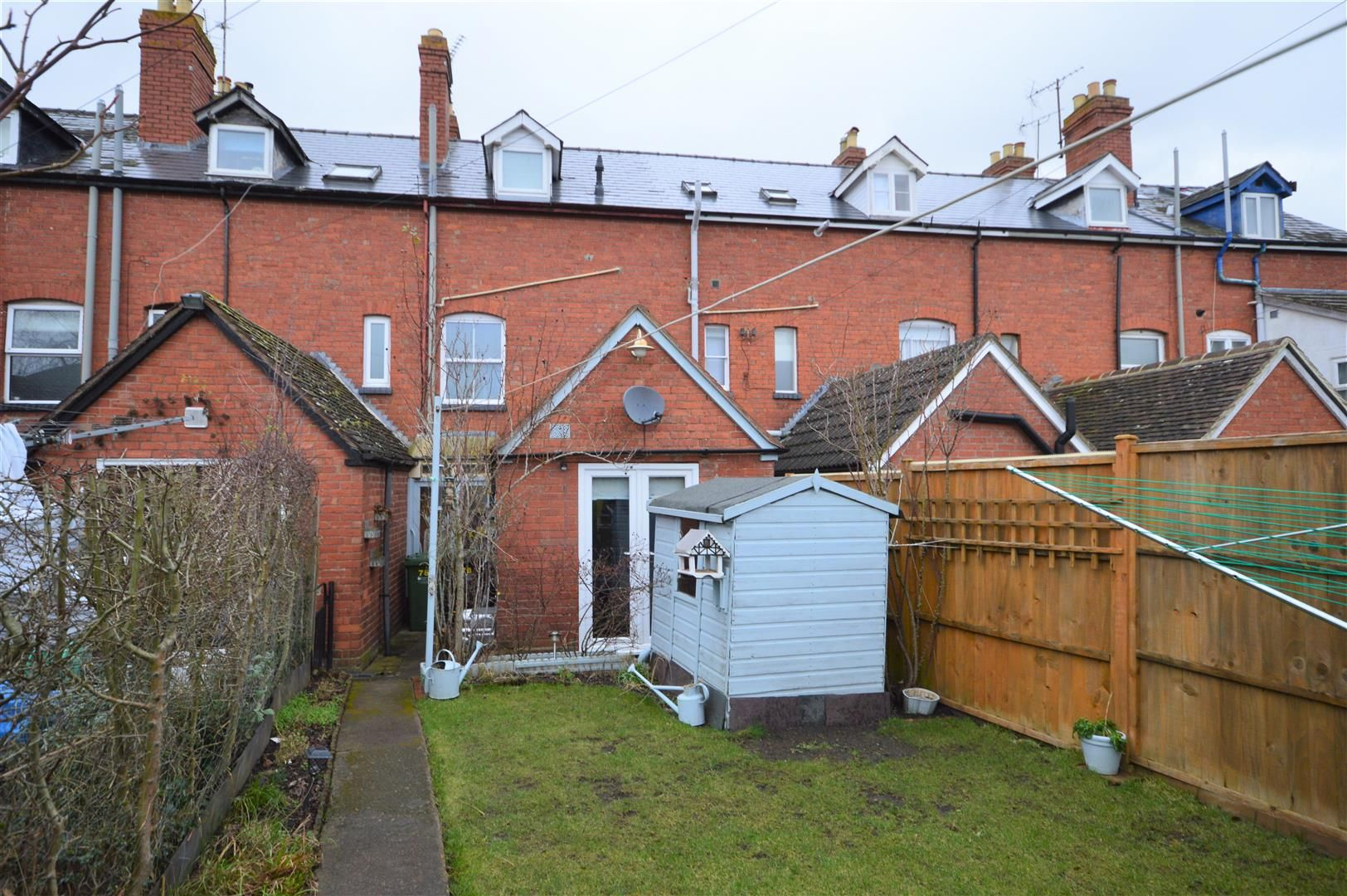 3 bed end of terrace for sale in Leominster 20