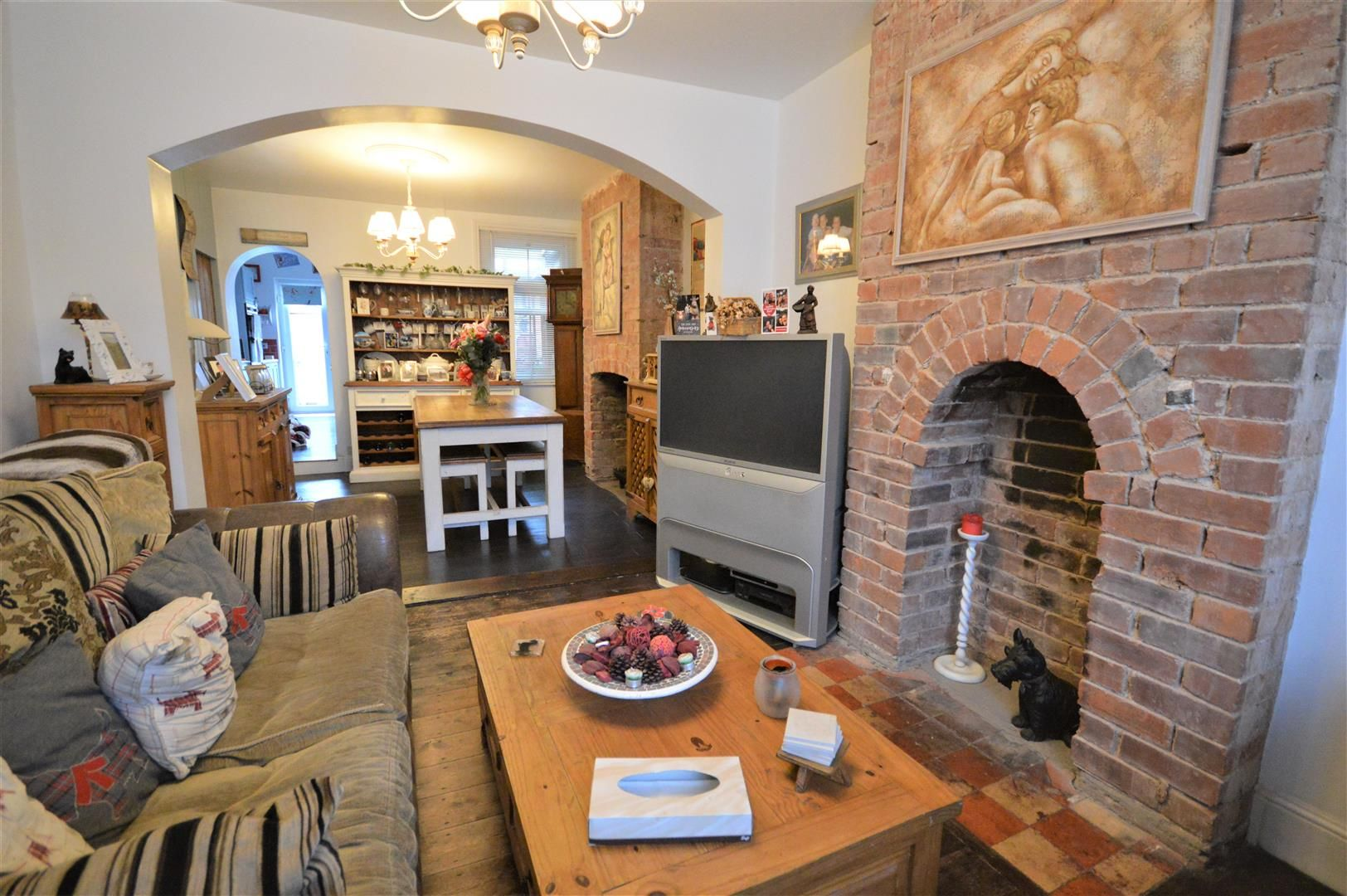 3 bed end of terrace for sale in Leominster  - Property Image 4