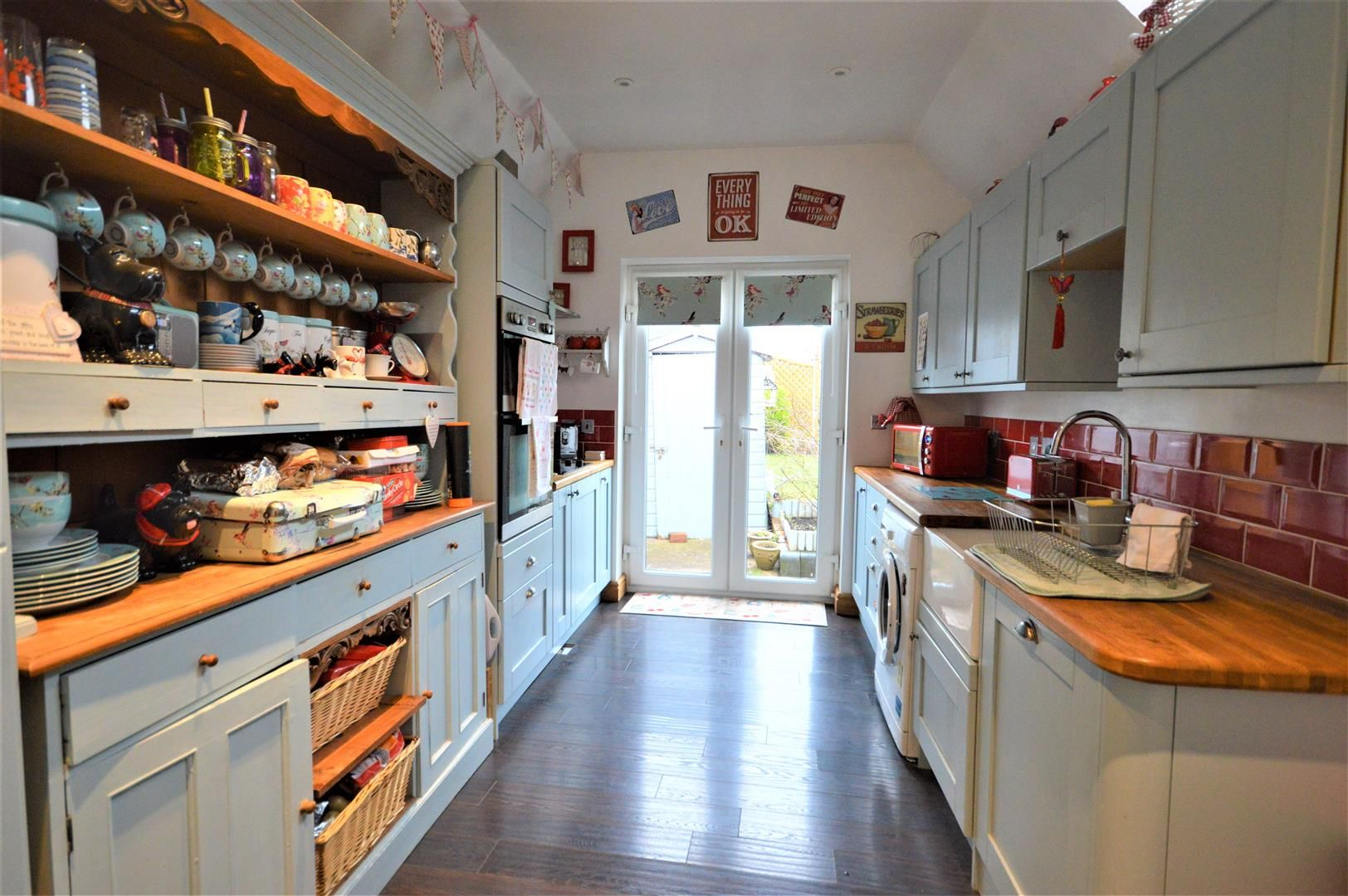 3 bed end of terrace for sale in Leominster  - Property Image 5