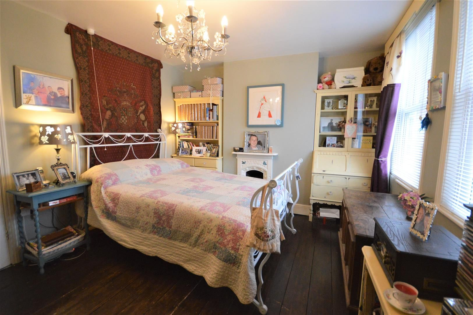 3 bed end of terrace for sale in Leominster 10