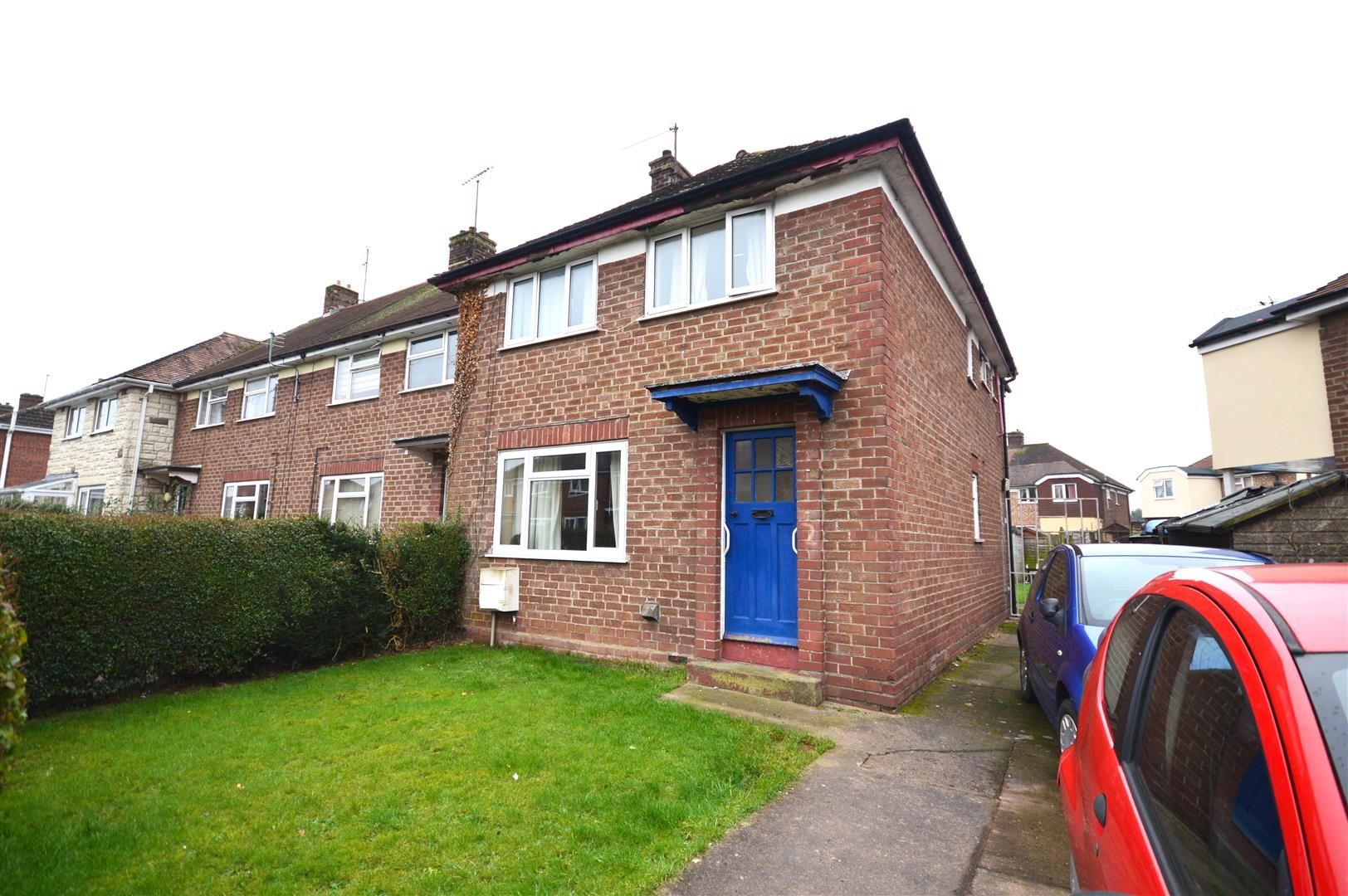 3 bed semi-detached for sale, HR2