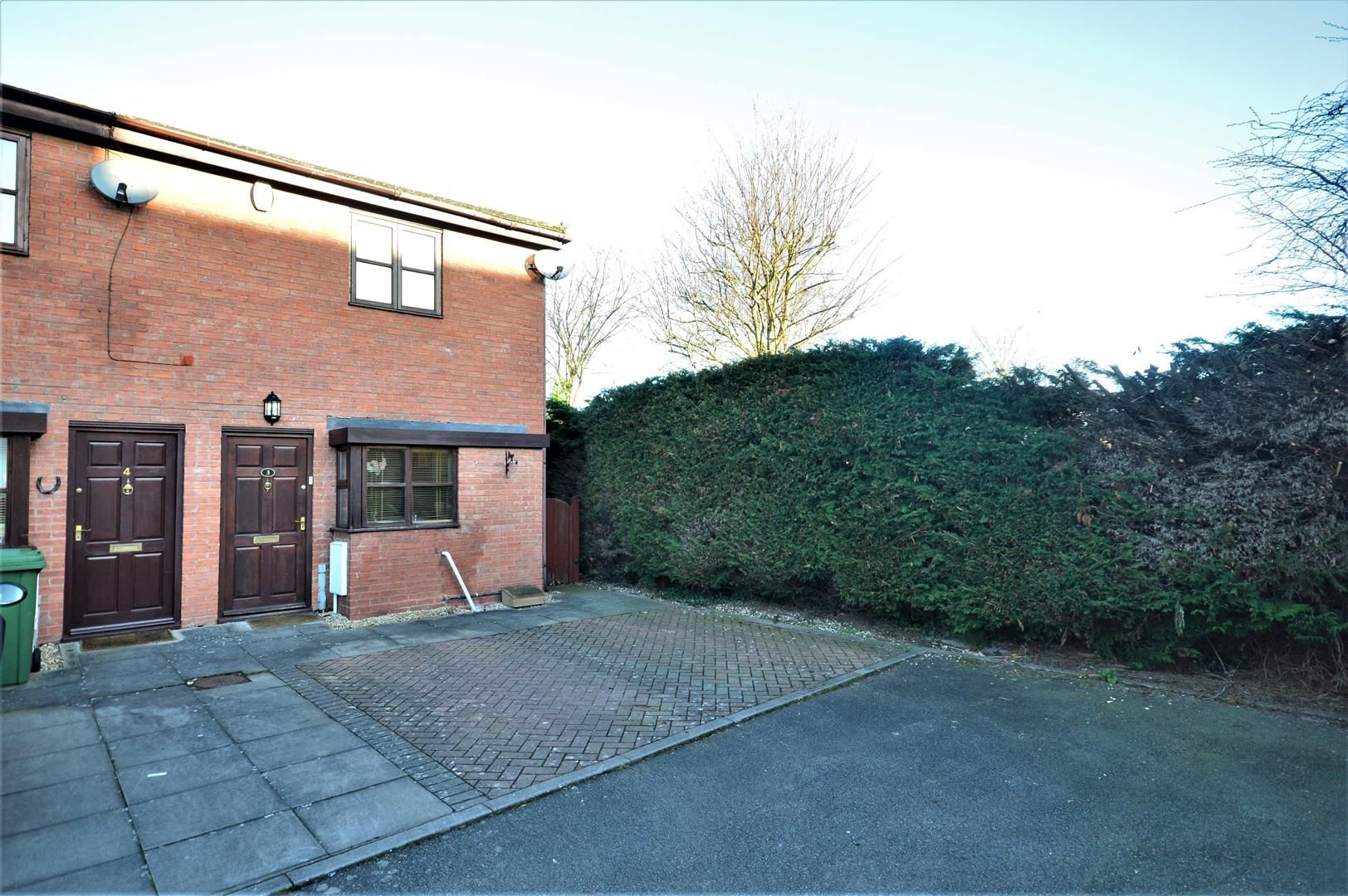 2 bed end of terrace for sale, HR1