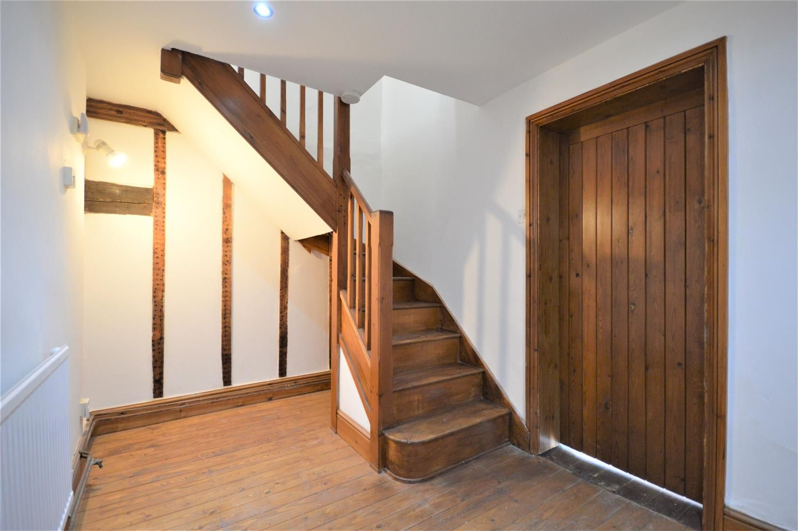 3 bed detached to rent in Preston-On-Wye 2