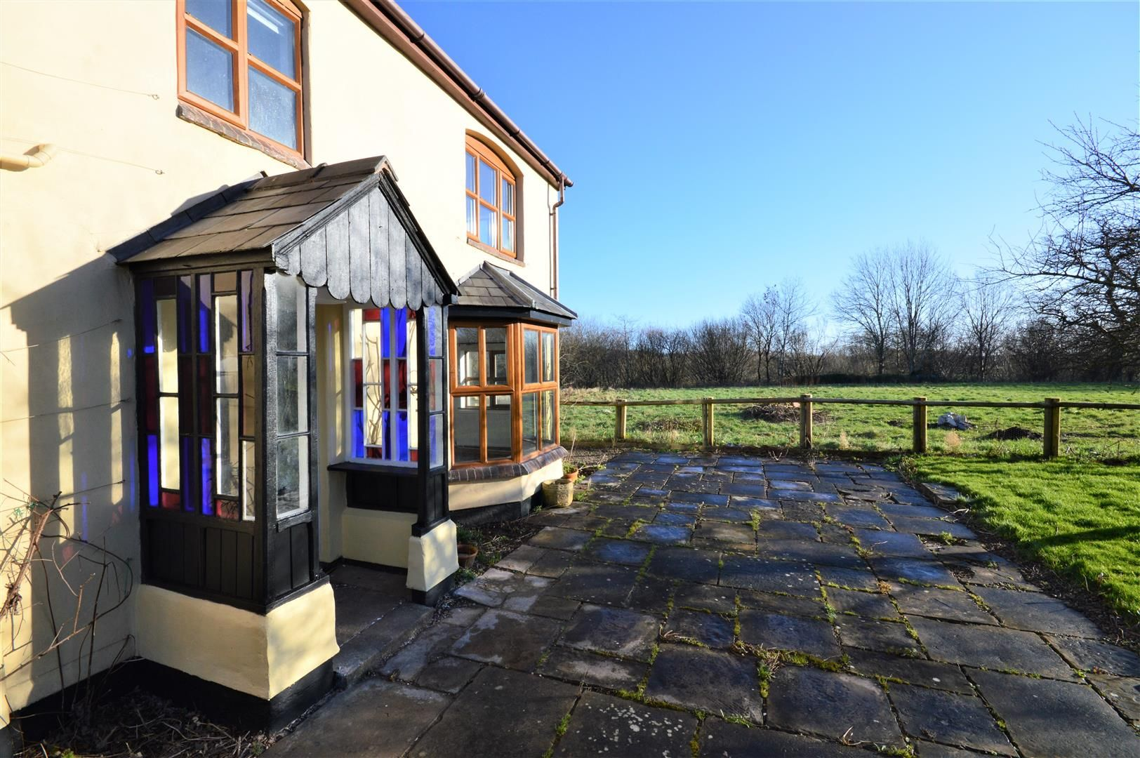 3 bed detached to rent in Preston-On-Wye 12