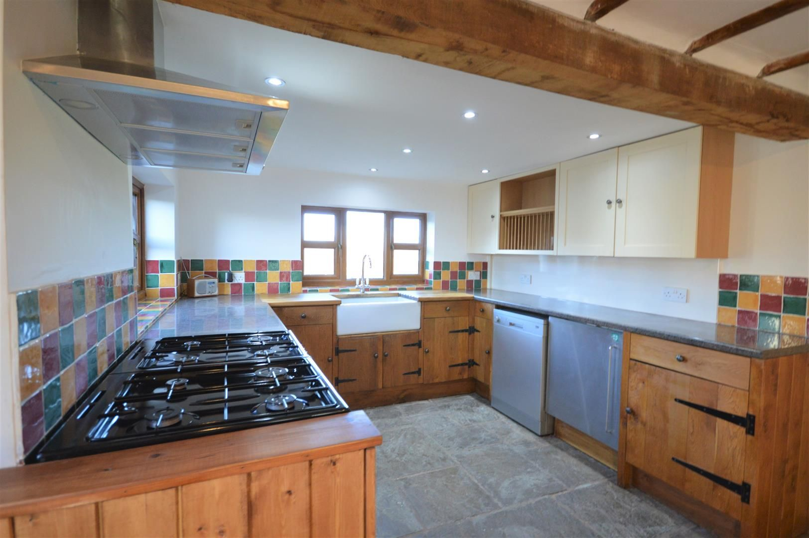 3 bed detached to rent in Preston-On-Wye 3