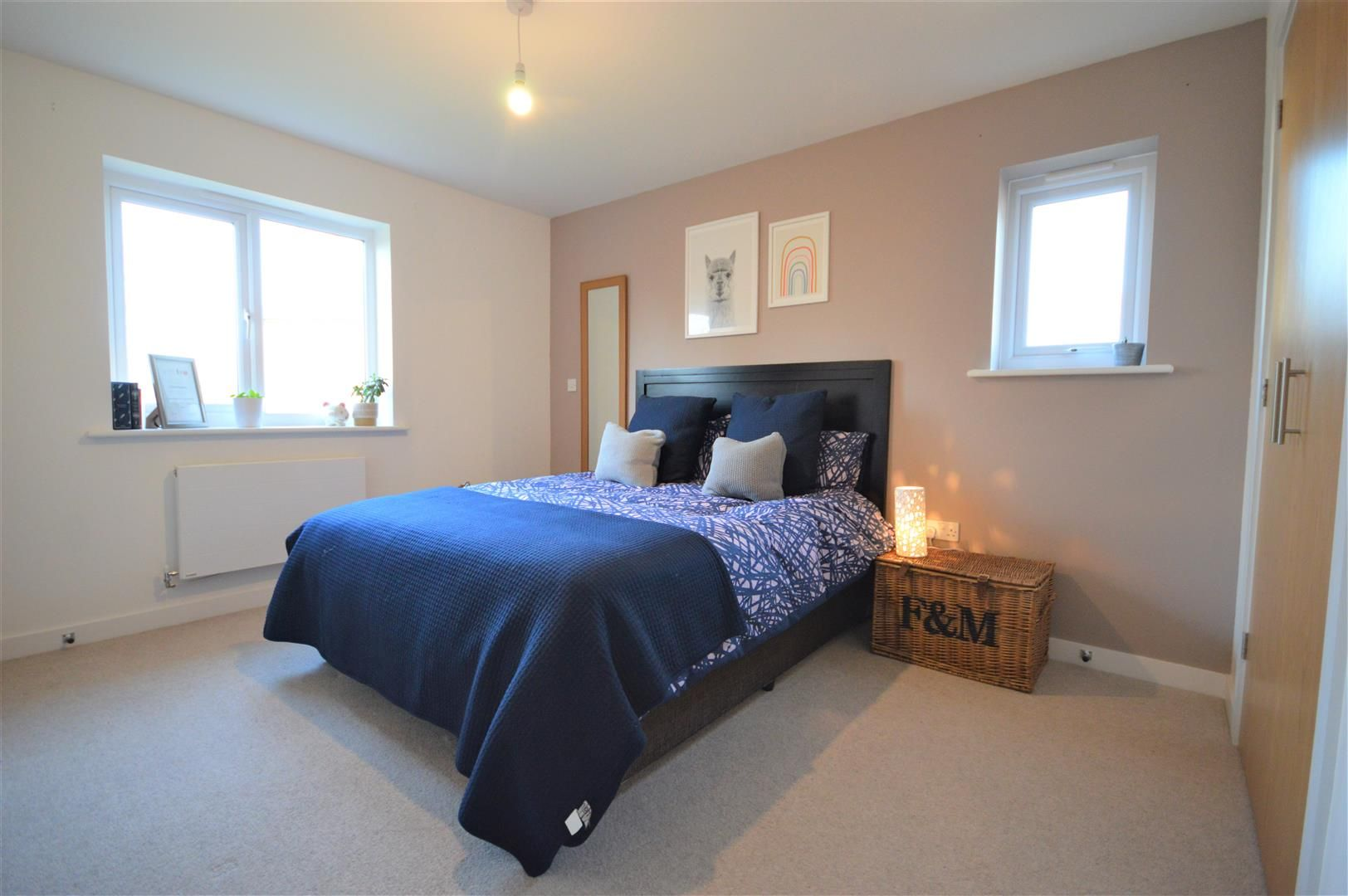 4 bed detached for sale in Weobley 12