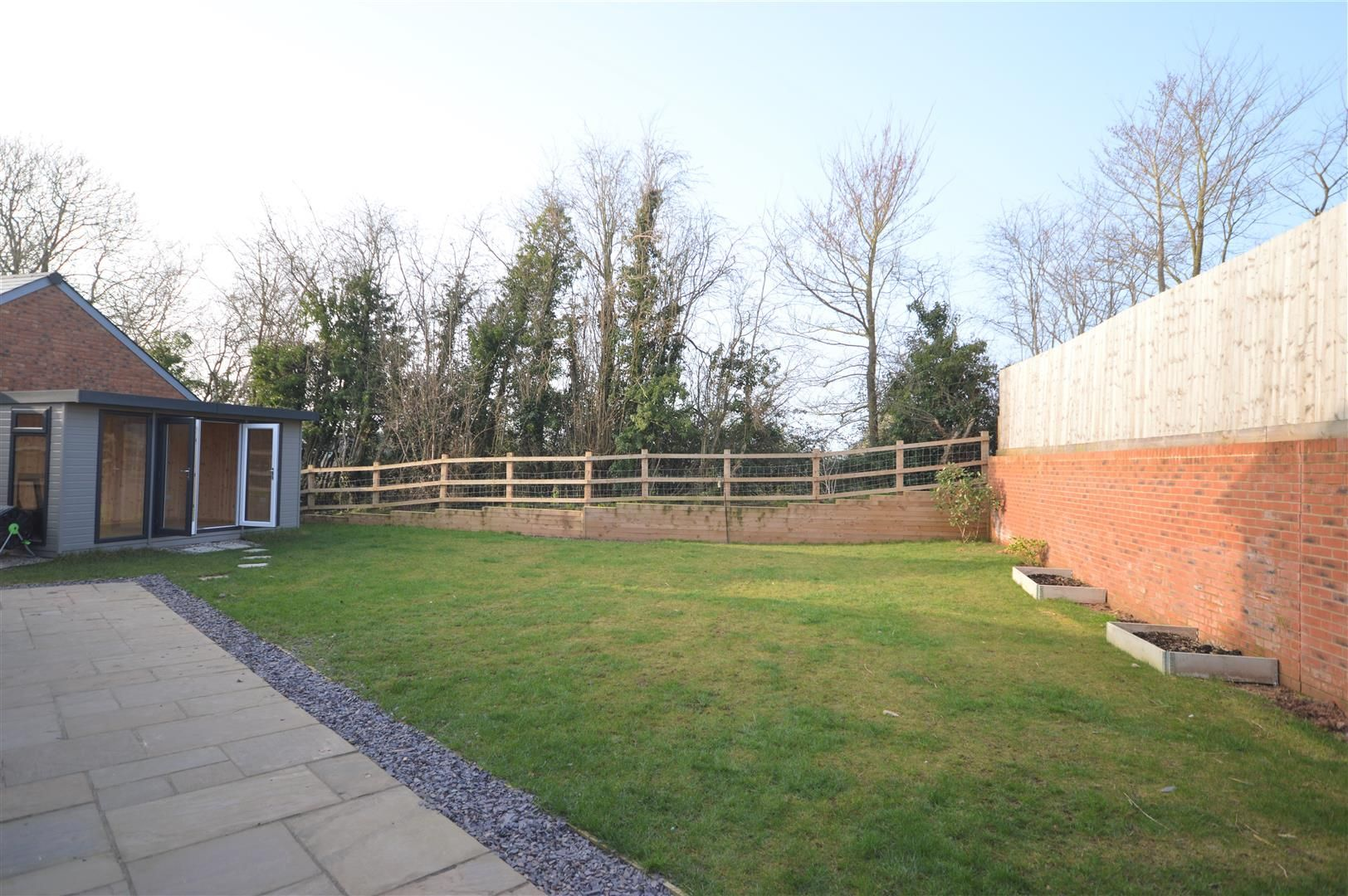 4 bed detached for sale in Weobley 16