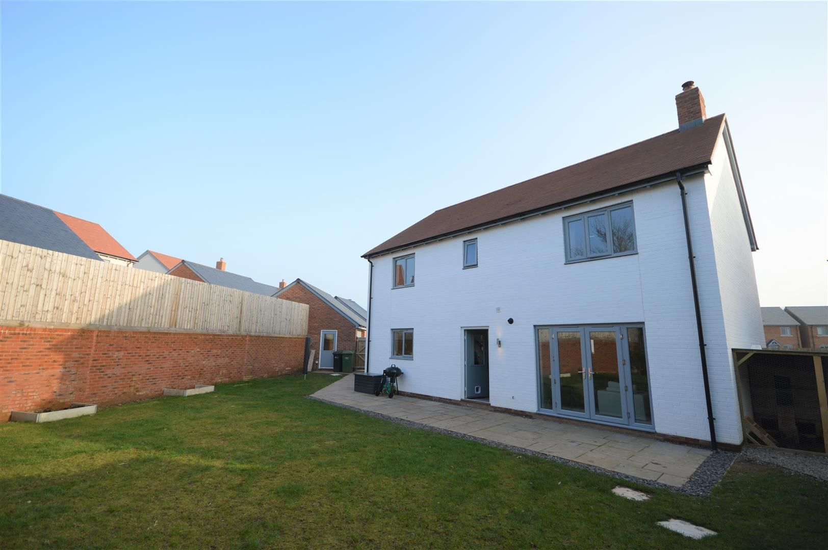 4 bed detached for sale in Weobley  - Property Image 18