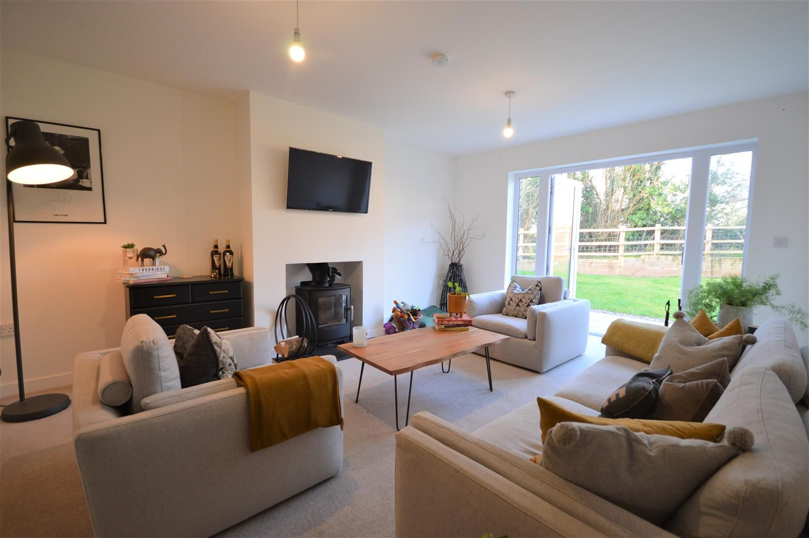 4 bed detached for sale in Weobley 3