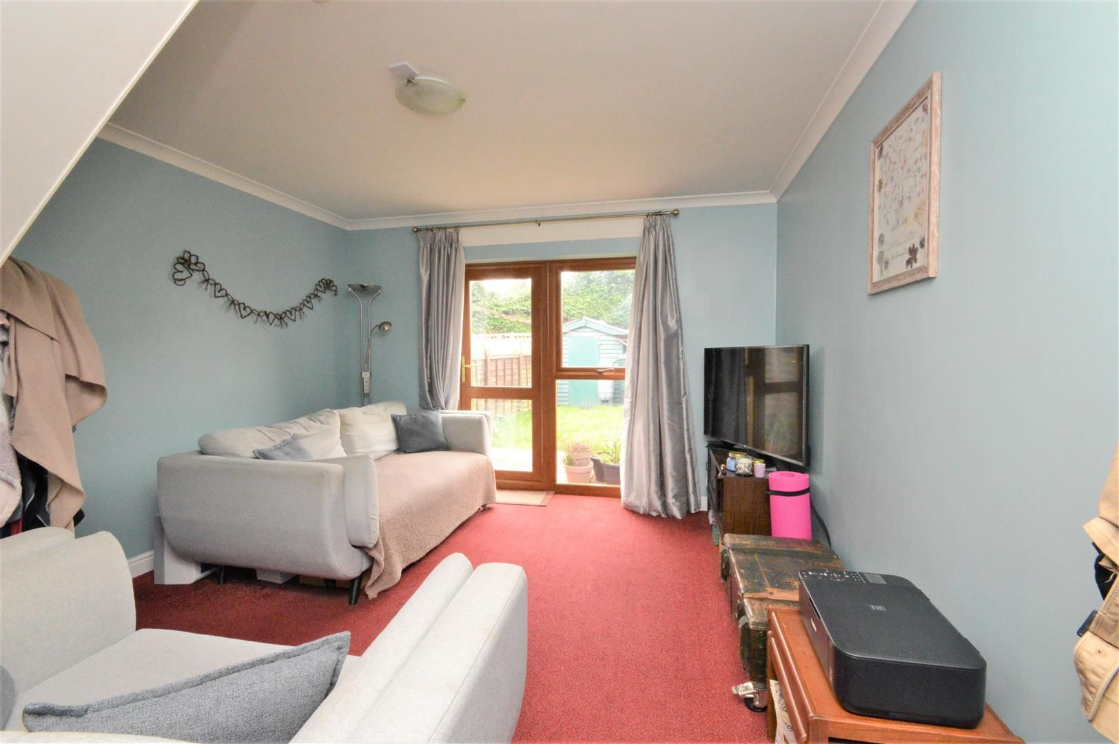2 bed end of terrace for sale in Lower Bullingham 4