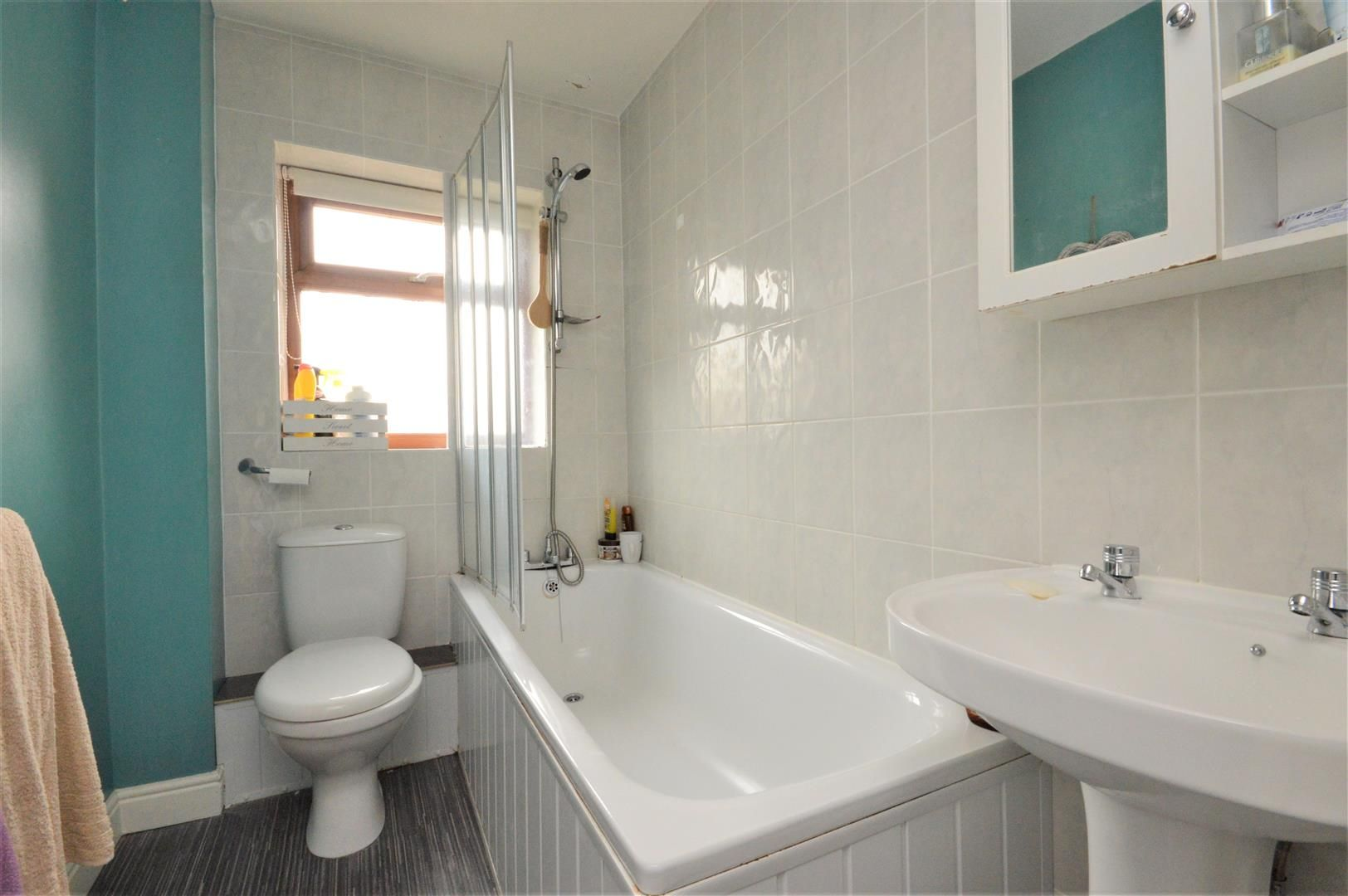 2 bed end of terrace for sale in Lower Bullingham 5