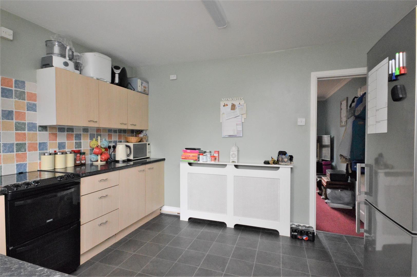 2 bed end of terrace for sale in Lower Bullingham 8