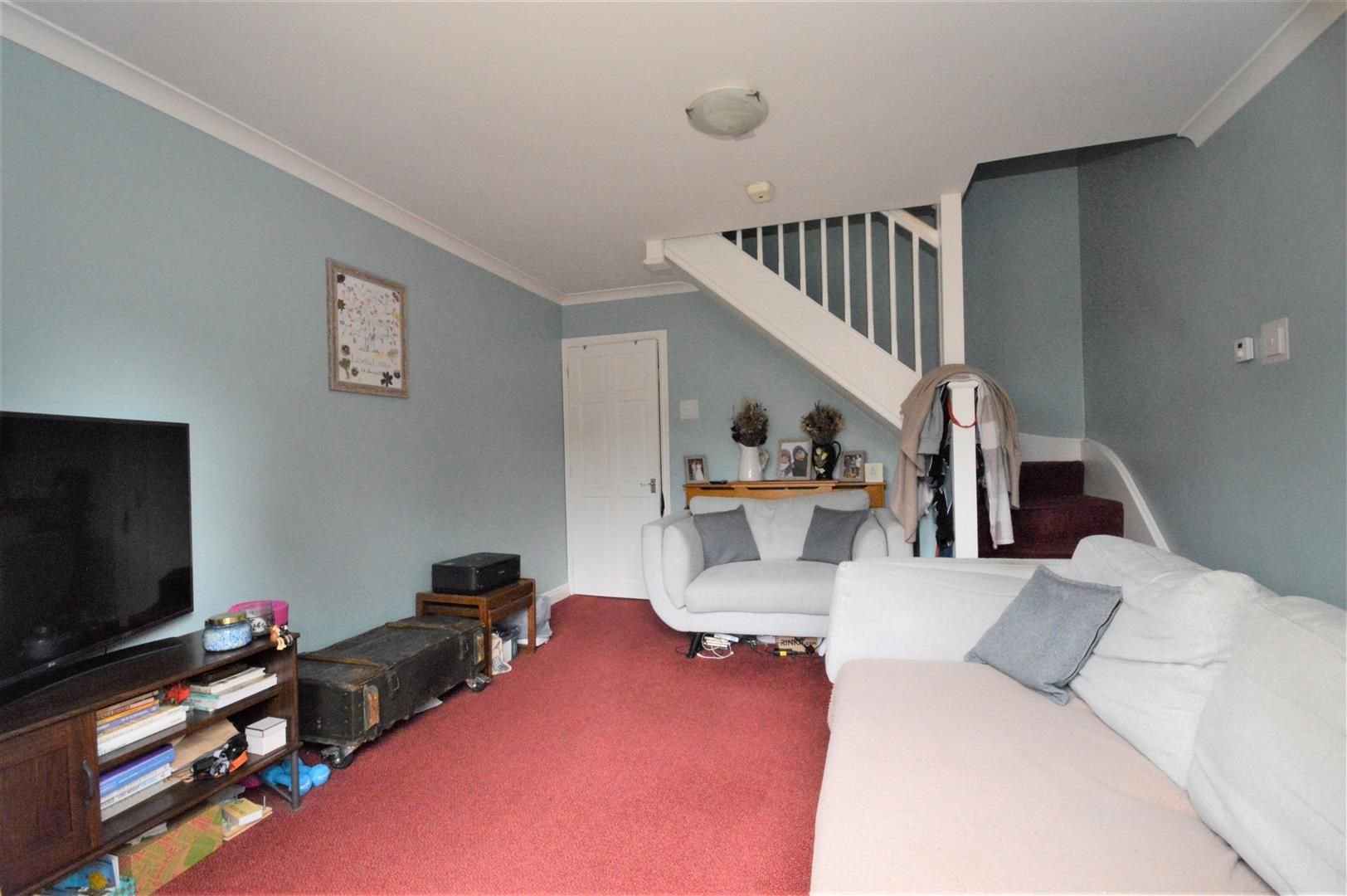 2 bed end of terrace for sale in Lower Bullingham 9
