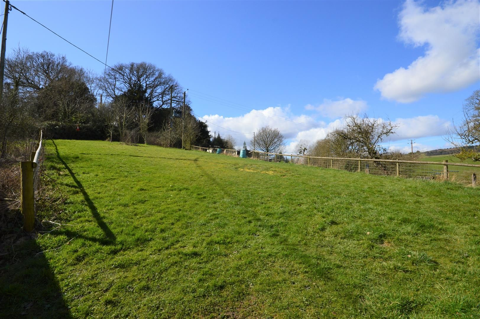 Plot for sale in Bircher  - Property Image 1