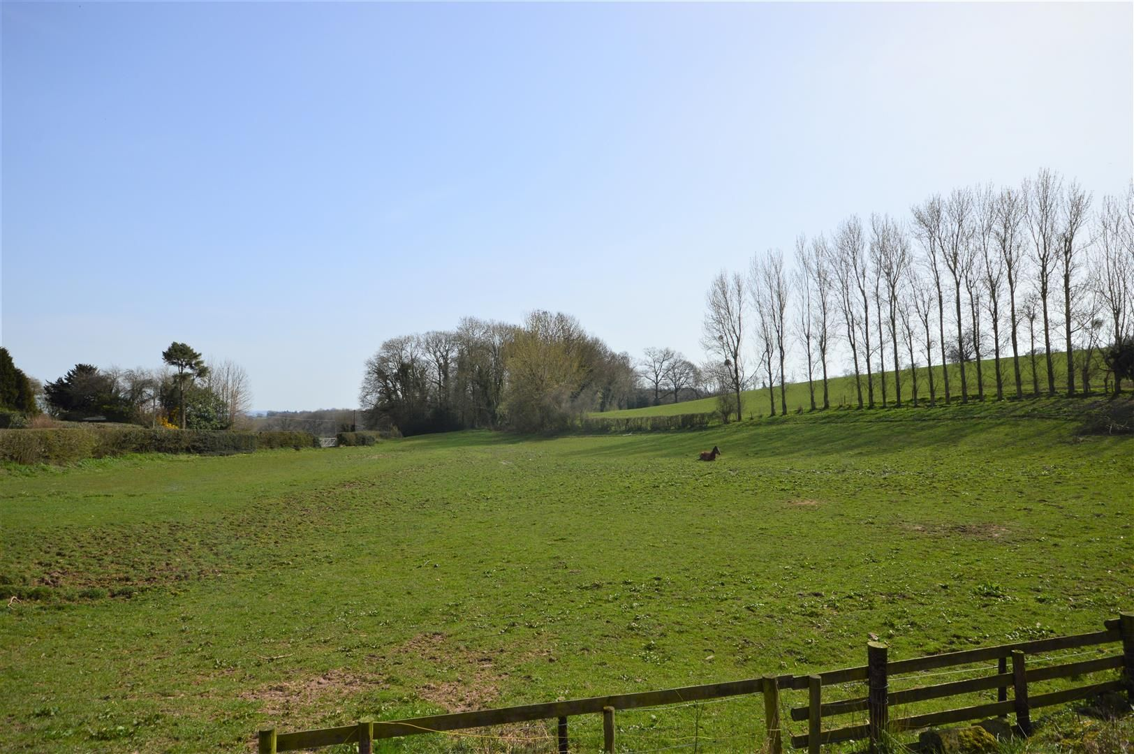 4 bed country house for sale in Lyonshall 19