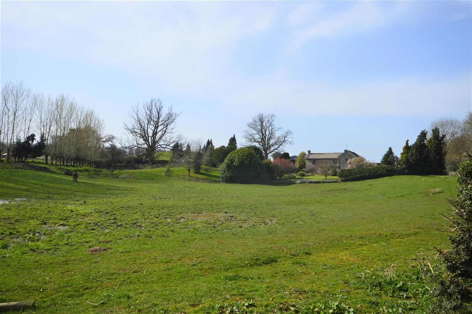 4 bed country house for sale in Lyonshall 3