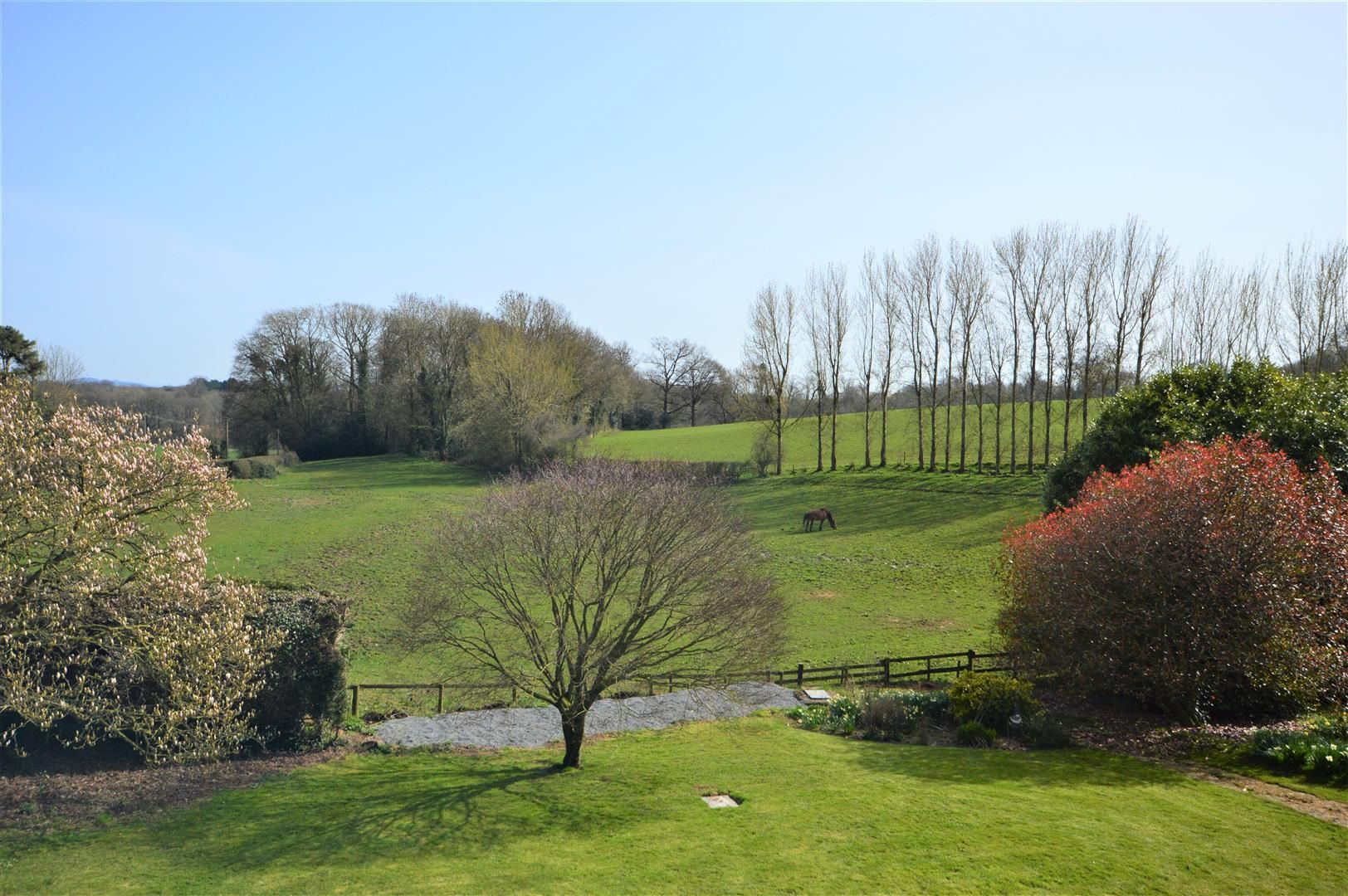 4 bed country house for sale in Lyonshall 21