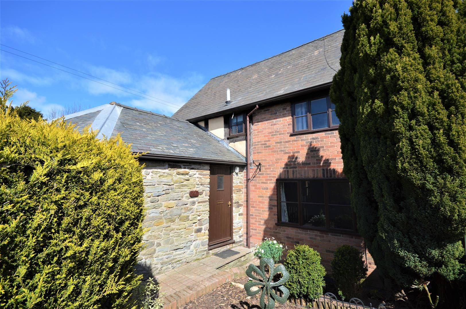 3 bed barn conversion for sale in Shobdon, HR6
