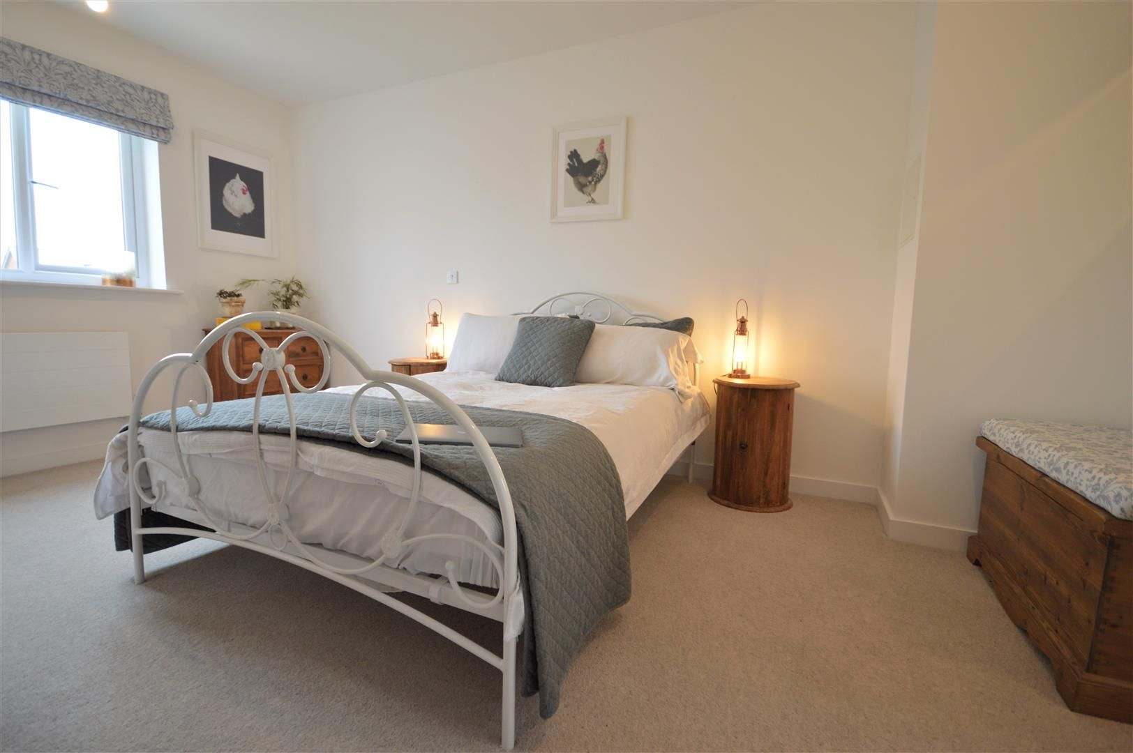 5 bed detached for sale in Weobley 15