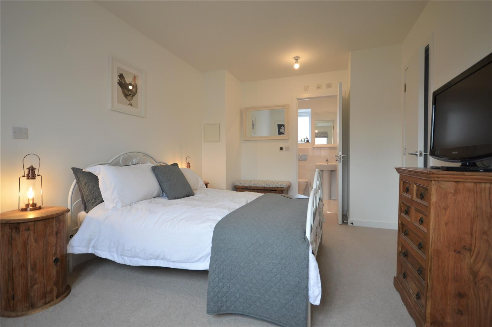 5 bed detached for sale in Weobley 16