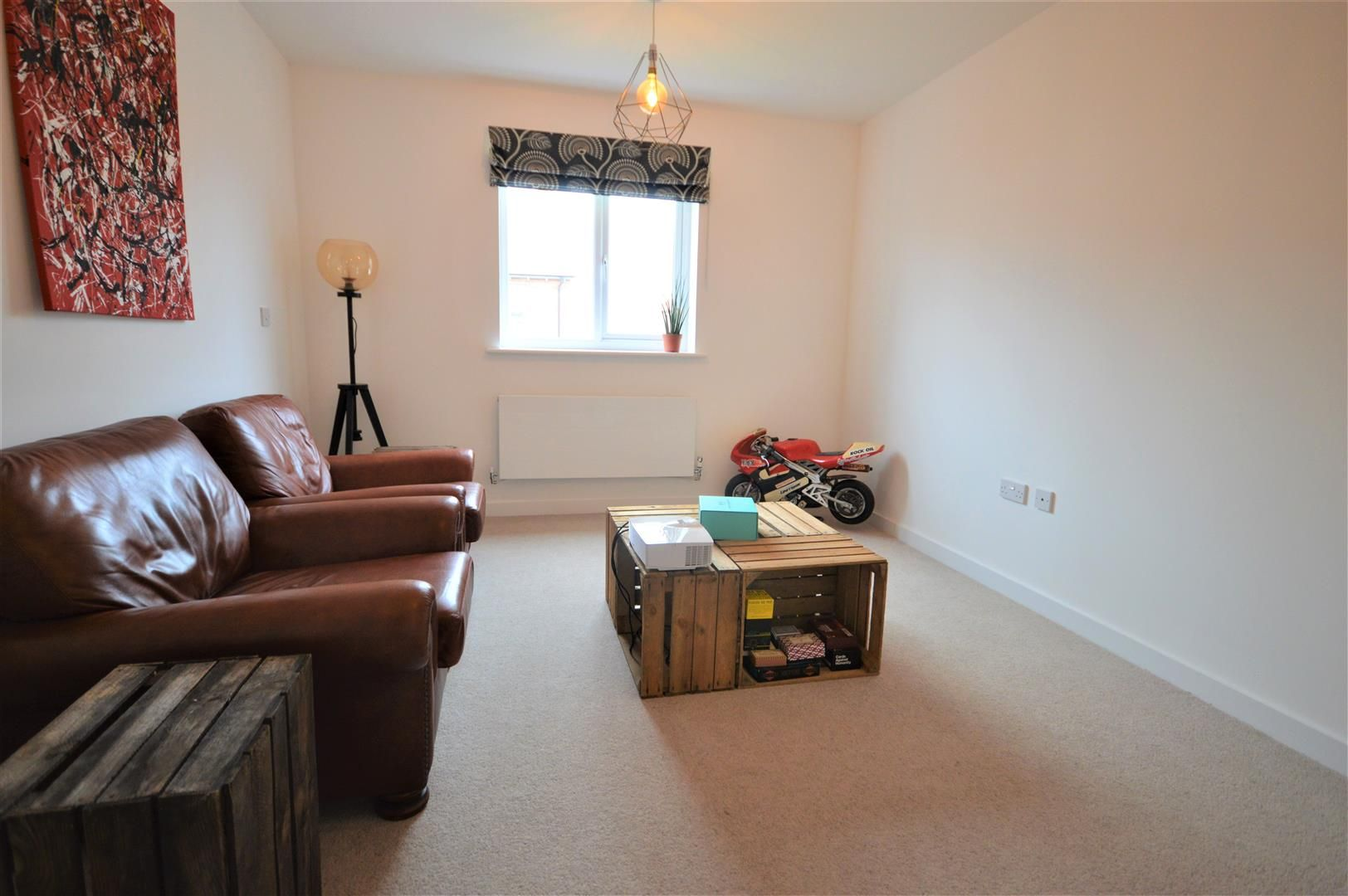 5 bed detached for sale in Weobley 19