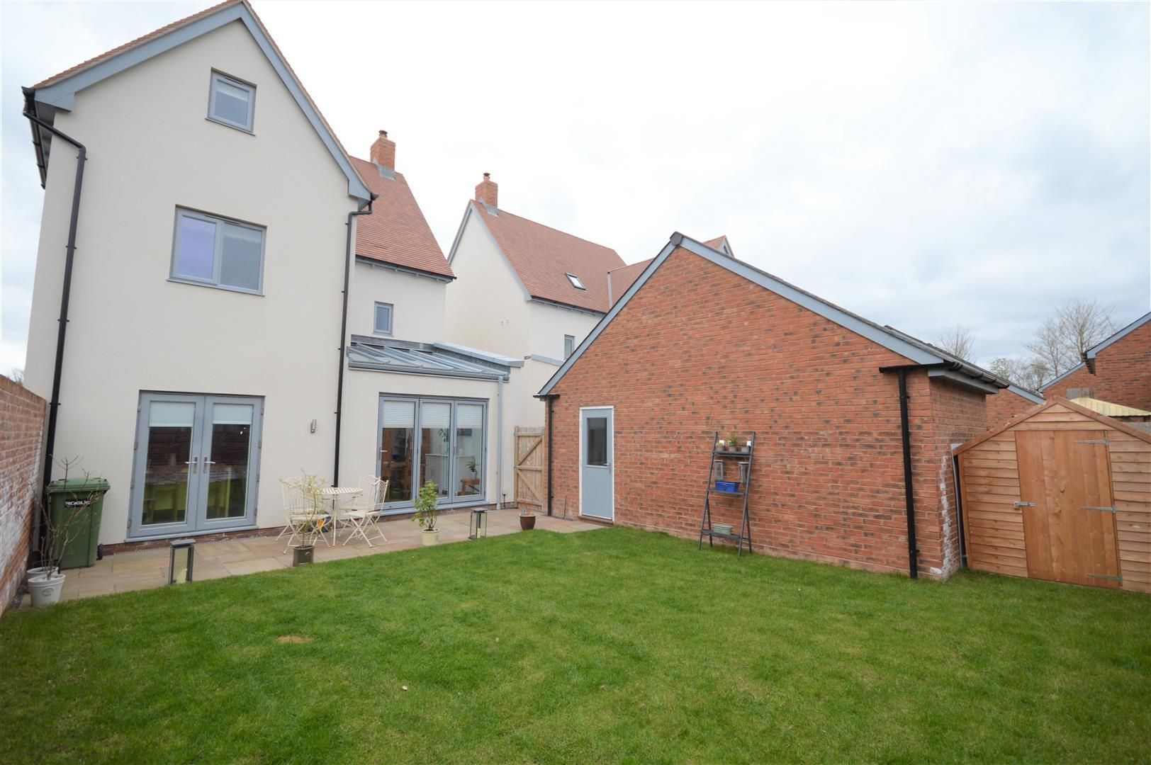 4 bed detached for sale in Weobley 22