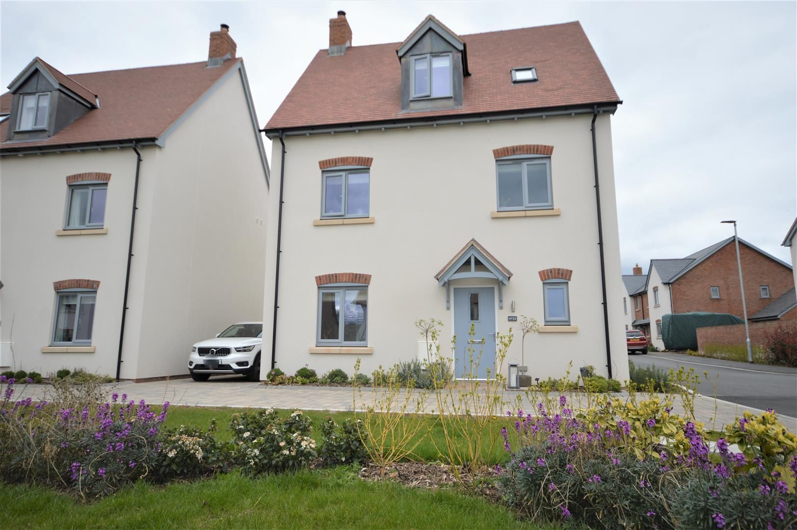 4 bed detached for sale in Weobley 24