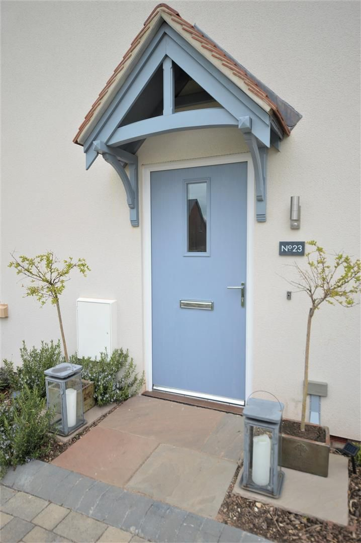 4 bed detached for sale in Weobley 25