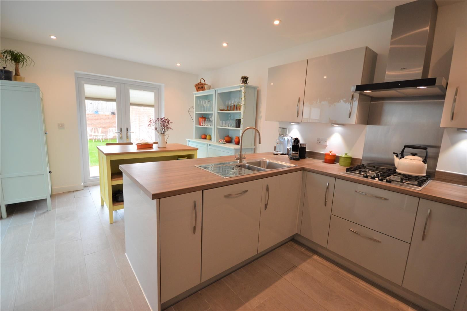 5 bed detached for sale in Weobley 4