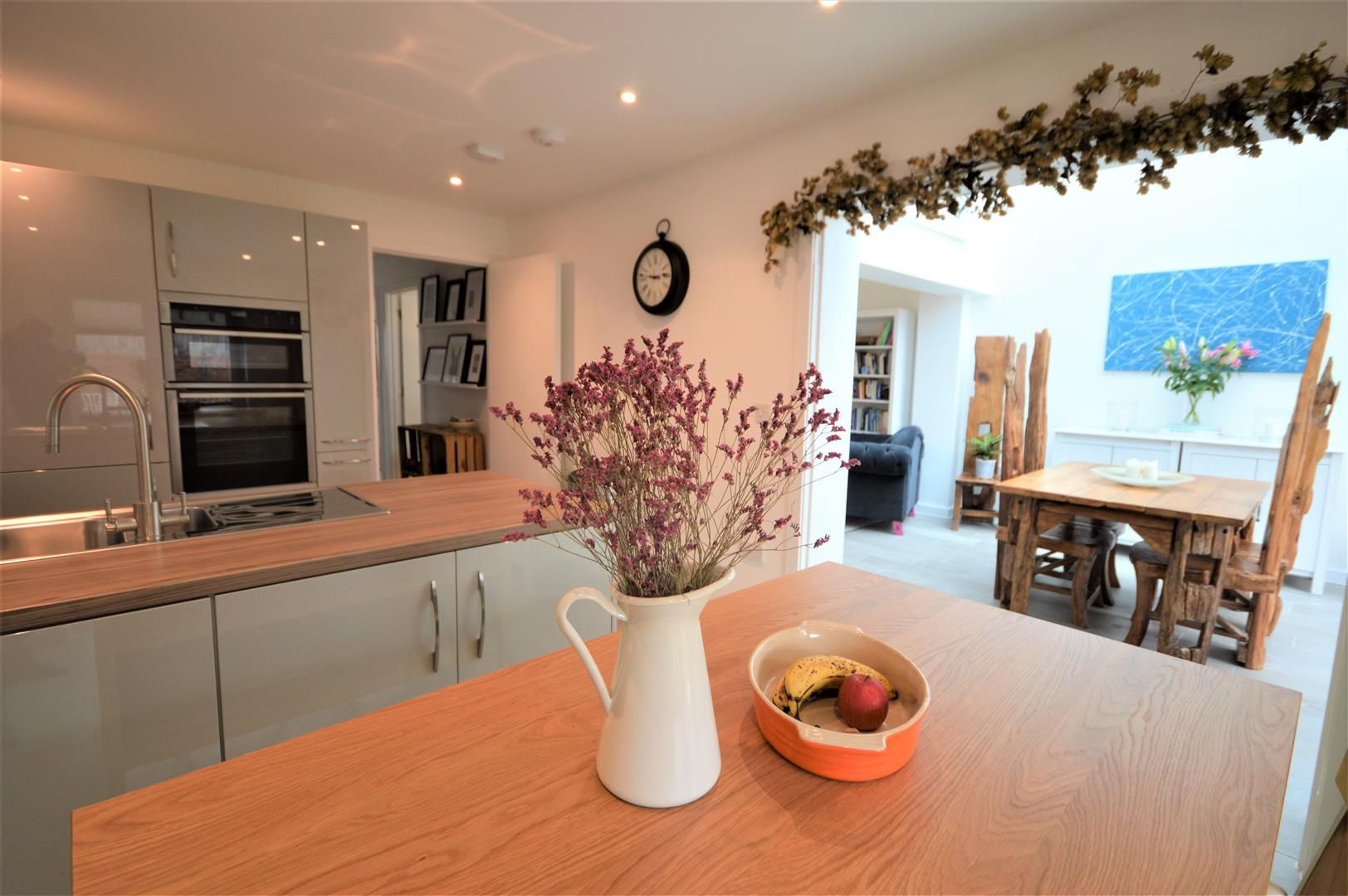 5 bed detached for sale in Weobley  - Property Image 5
