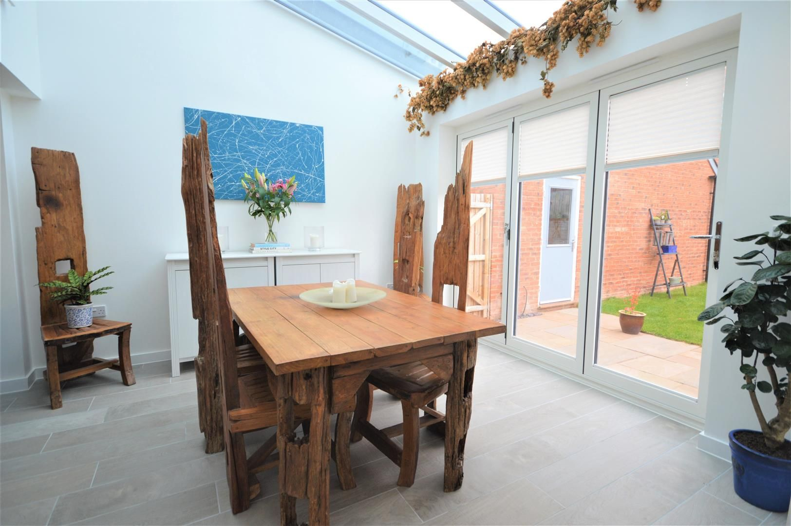 5 bed detached for sale in Weobley 6