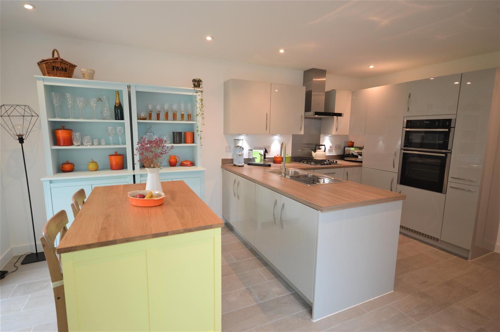5 bed detached for sale in Weobley 8