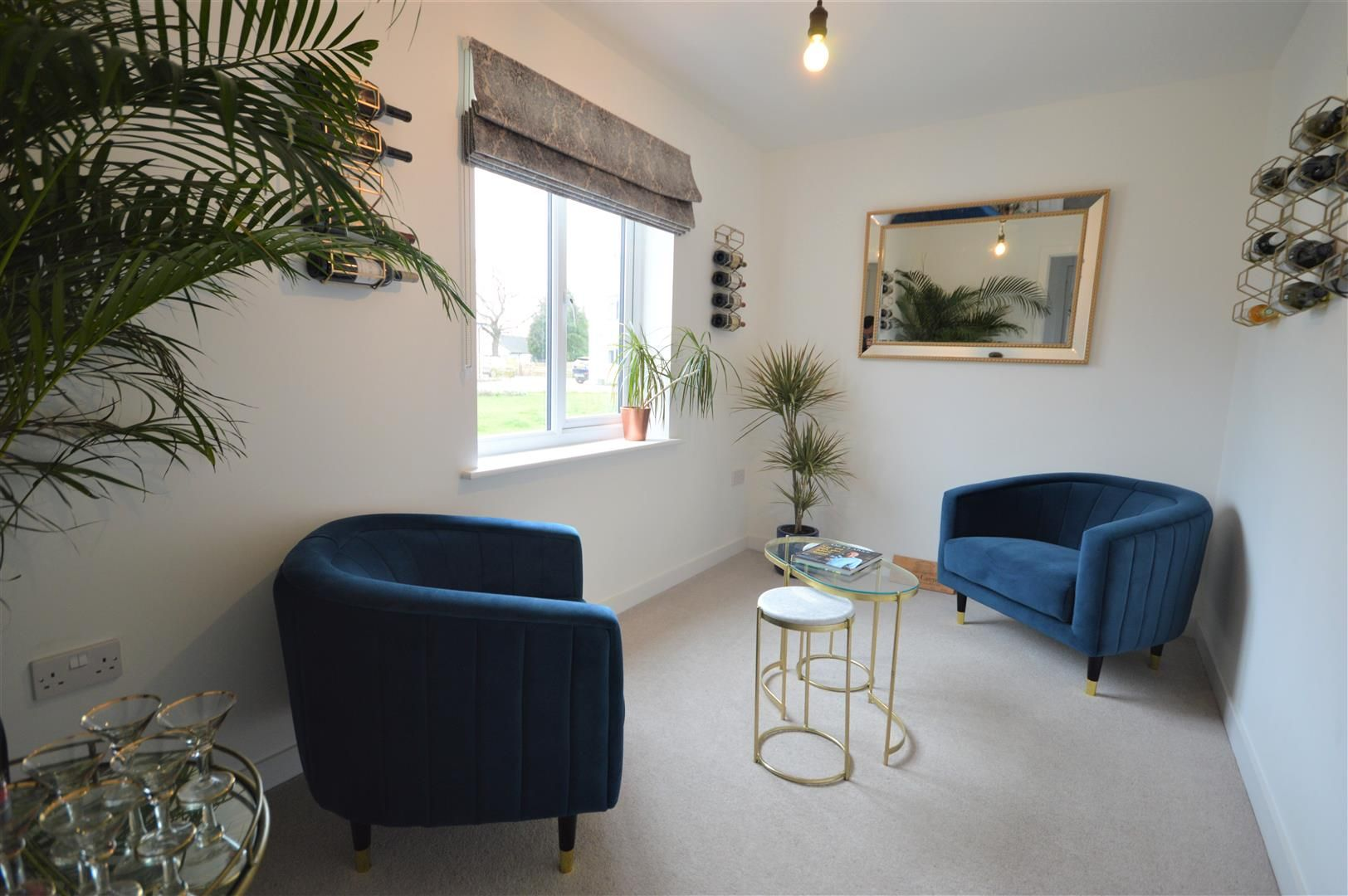 5 bed detached for sale in Weobley 10
