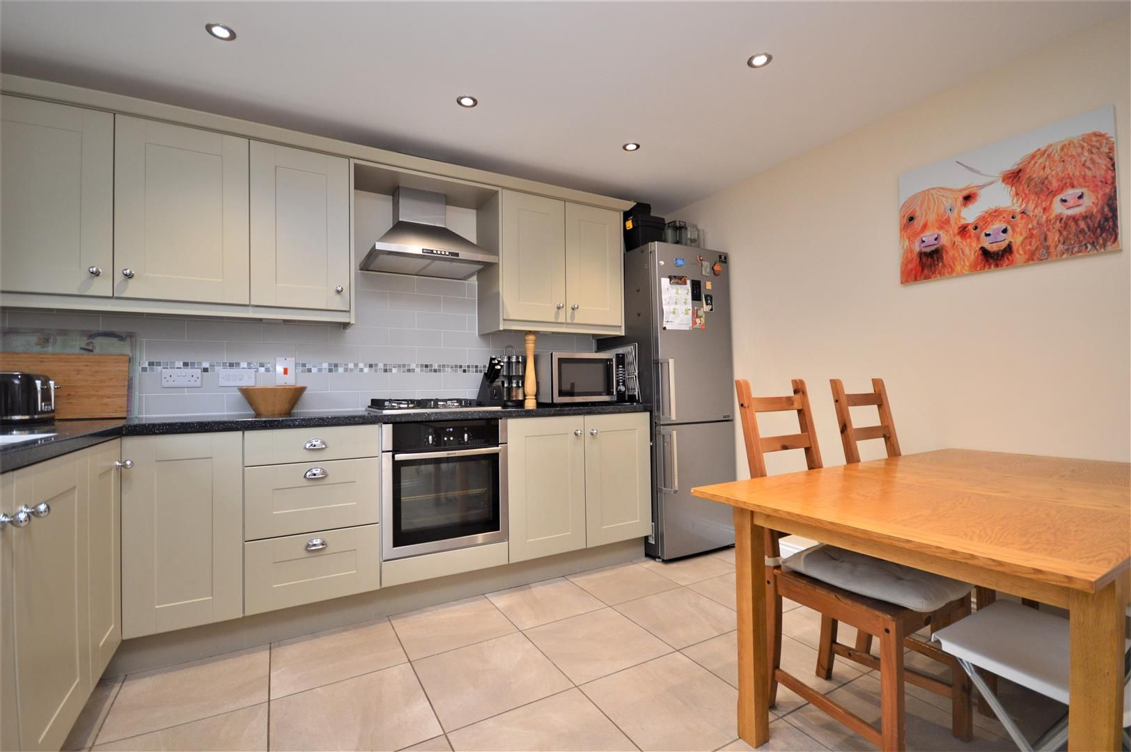 3 bed semi-detached for sale in Bodenham 2